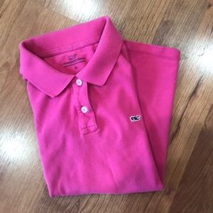 VINEYARD VINES TOP SIZE 14 YOUTH